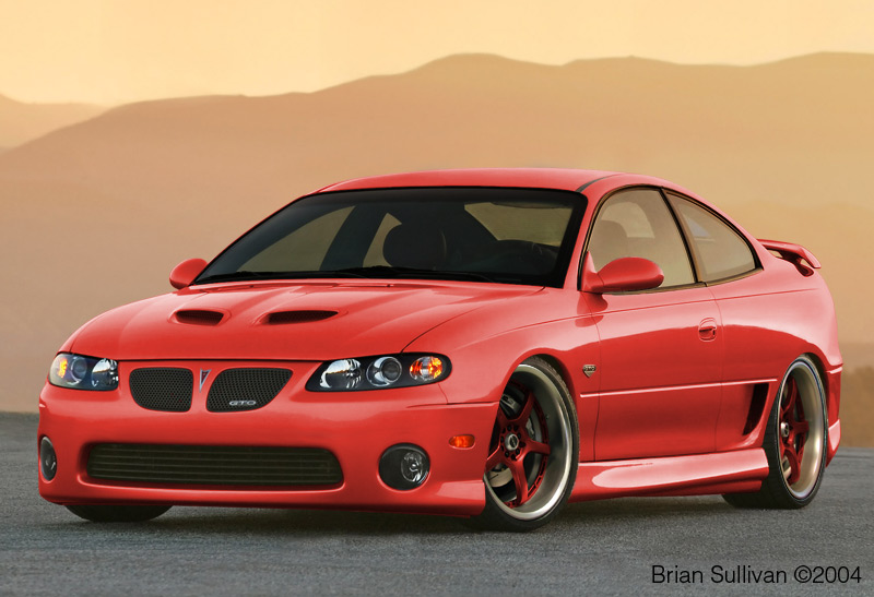 What is this?? - LS1GTO.com Forums