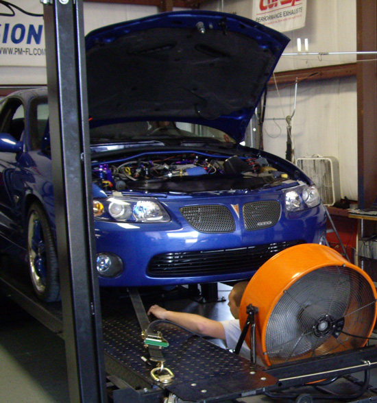 Ls1 Procharger Dyno: 402 Procharged GTO 800+hp 900tq