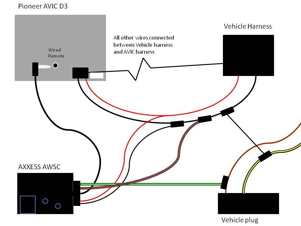 ASWC-1 steering wheel control - LS1GTO.com Forums