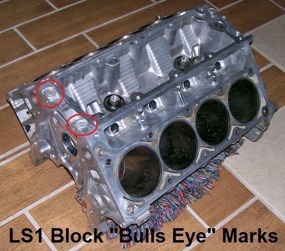Ls1 Short Motor