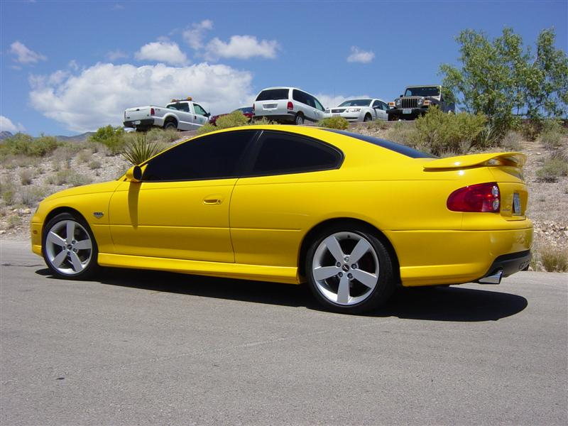 Vwvortex fs 2005 gto yellow jacket m6 18 wheels 13 kenwood kac 7252 2 channel car amplifier for subs msrp 250 spoiler delete plugs all stock items including the stereo spoiler air intake and exhaust publicscrutiny Choice Image