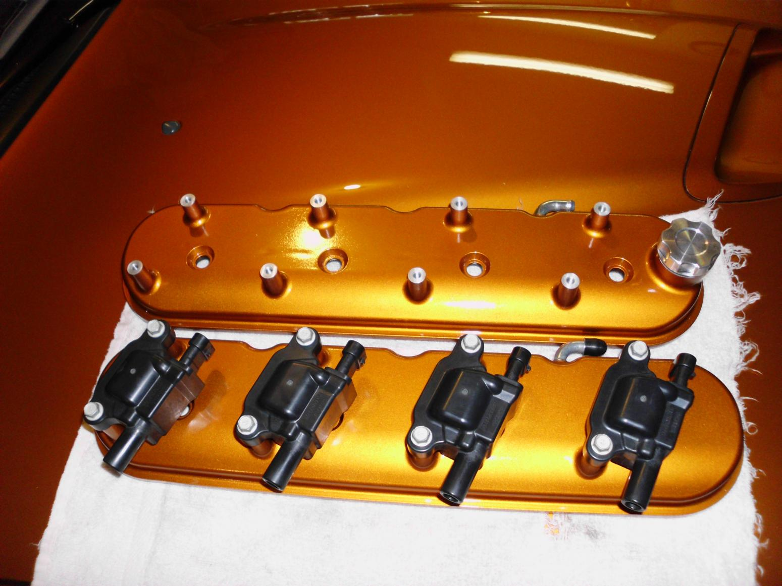 coil pack wiring options with holley valve covers ls1gto. Black Bedroom Furniture Sets. Home Design Ideas