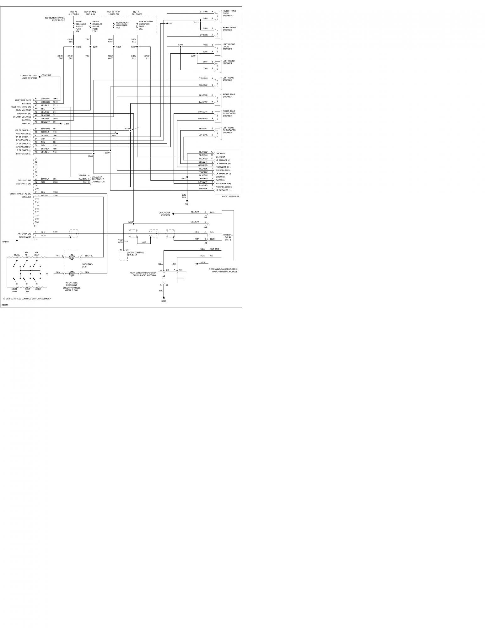 installed a pioneer avh p3300bt ls1gto com forums