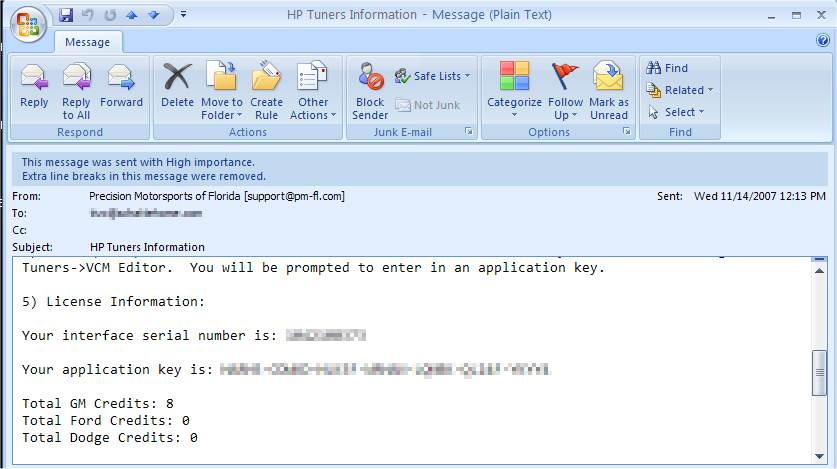 Hp tuners free credits hack | HP Tuners GM Credit  2019-04-16