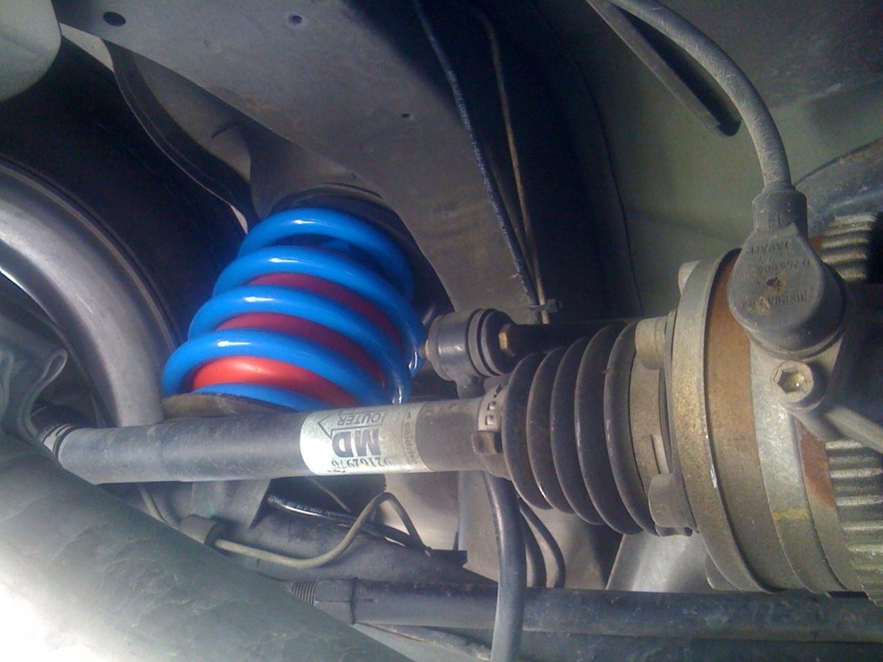 Pedders Rear Shock PONTIAC GTO Drag Shock for 2004-2006