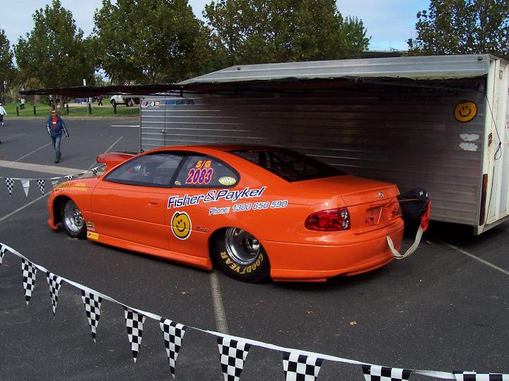 2005 Gto Pro Modified Drag Car Ls1gto Com Forums