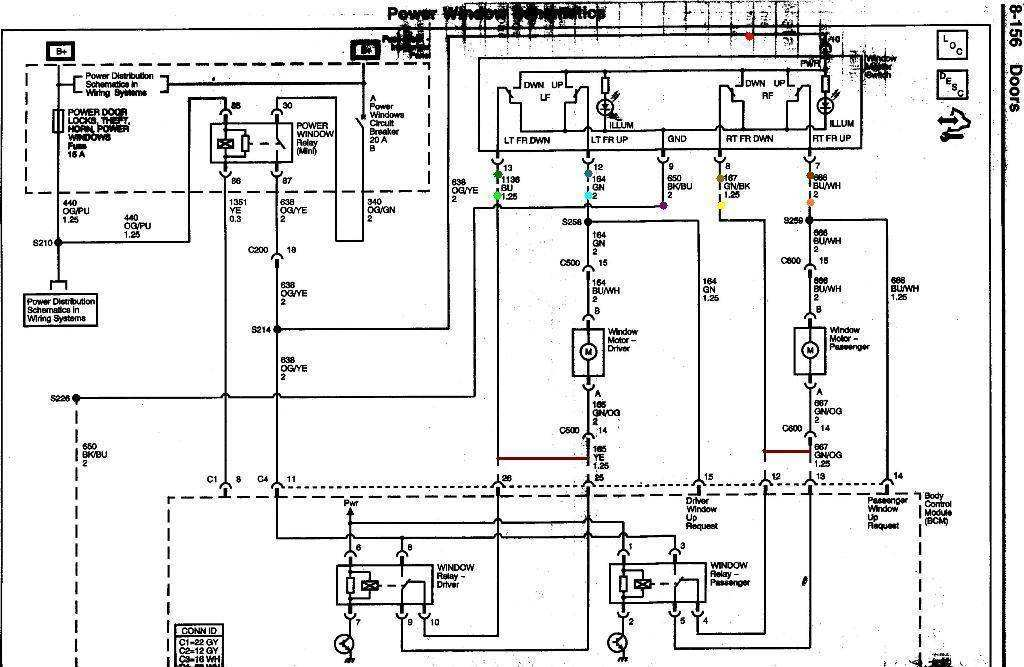 ls2 alternator wiring diagram