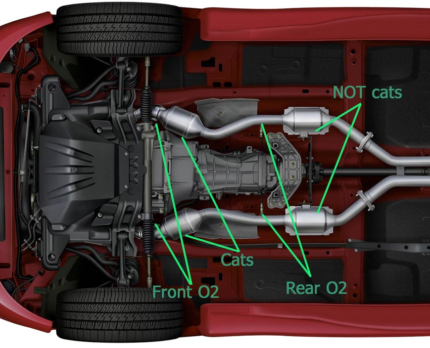 2010 Dodge Charger Engine Diagram