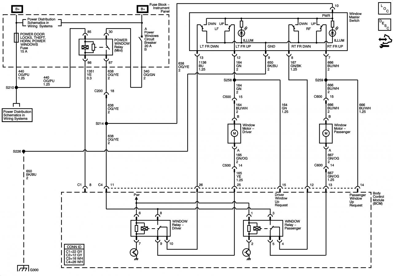 Does Anyone Have A Bcm Schematic Ls1gto Forums