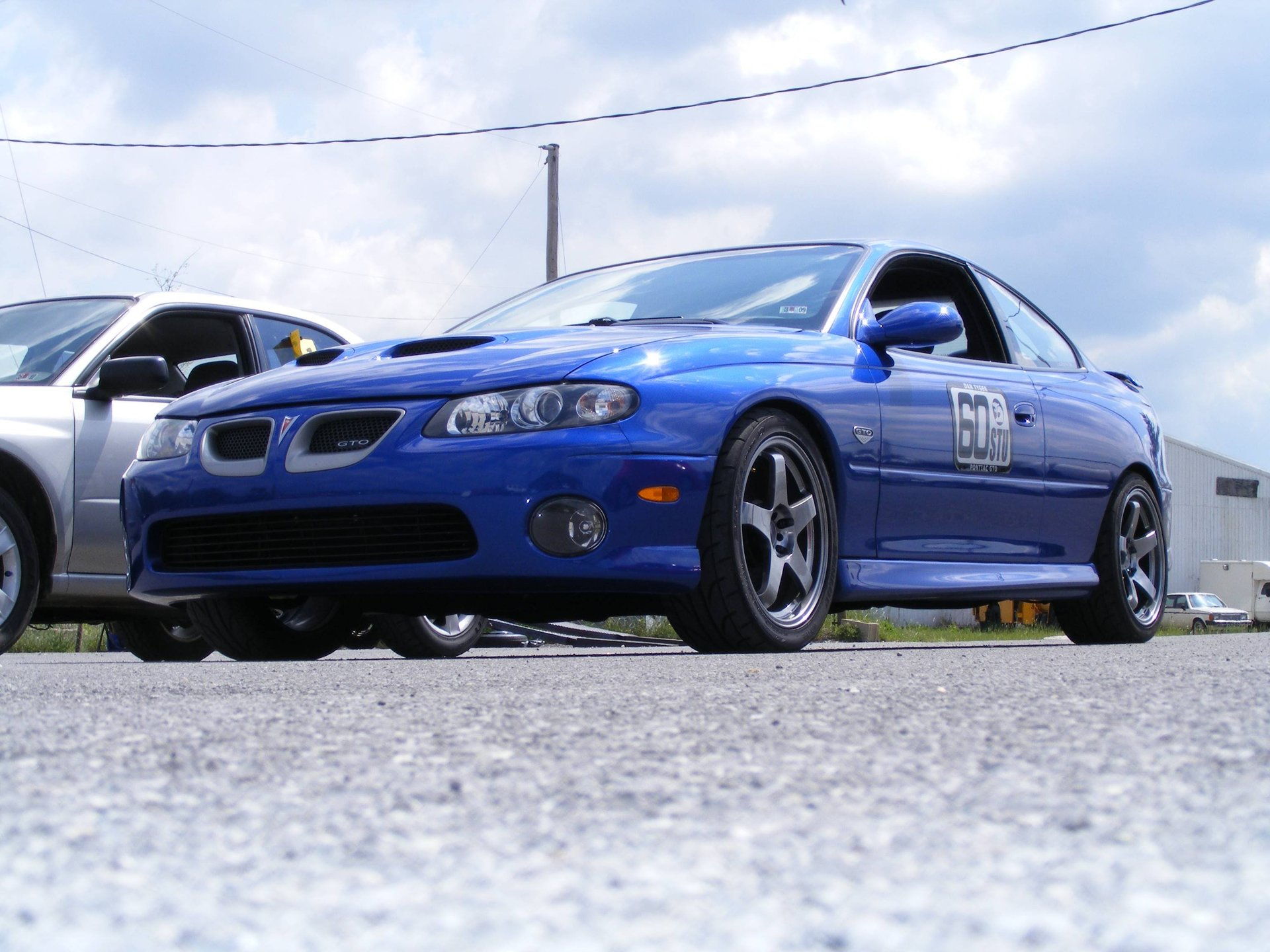 Pictures of your GTO on the track | LS1GTO com Forums