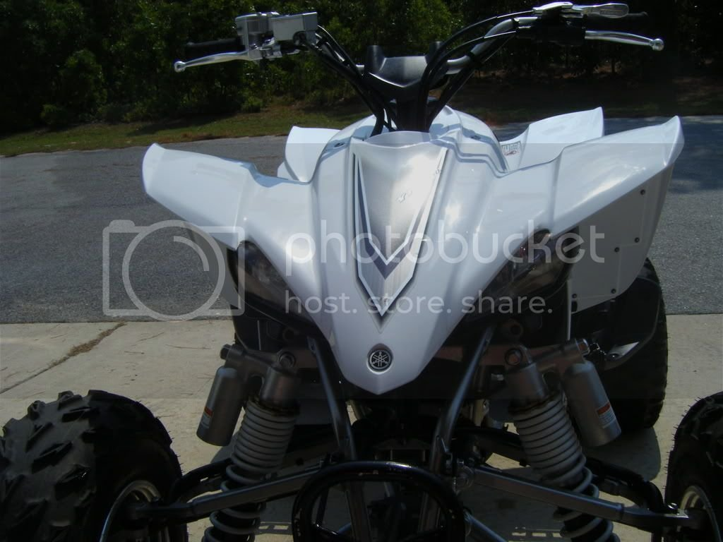 2006 Yamaha YFZ 450 4 sale   `   LS1GTO com Forums