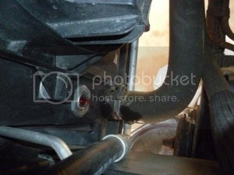 How-to: Automatic to Manual A4 to M6 Transmission Swap Write