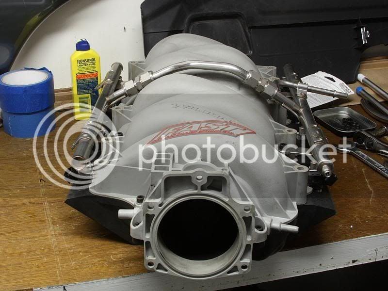 Ls3 Camaro injectors on ls2 who has done it? | LS1GTO com Forums